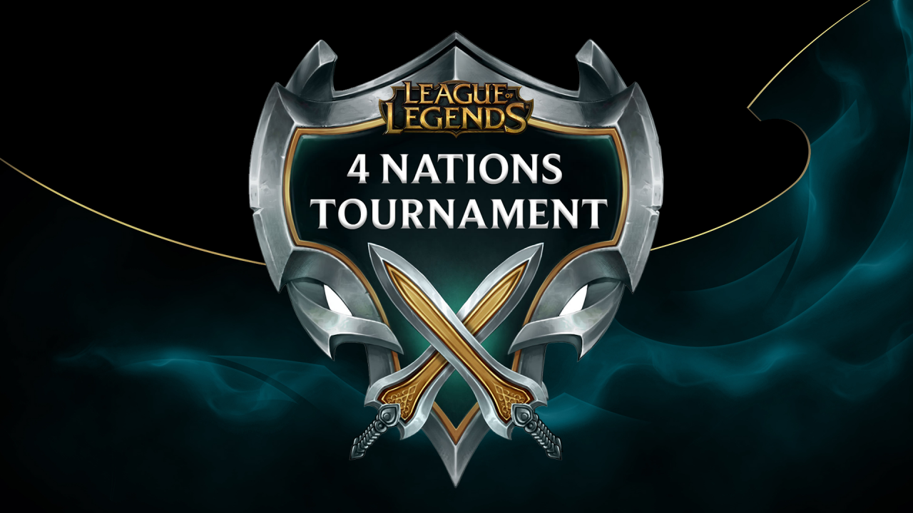 The 4 nations tournament is here uk ireland league of legends you are here buycottarizona