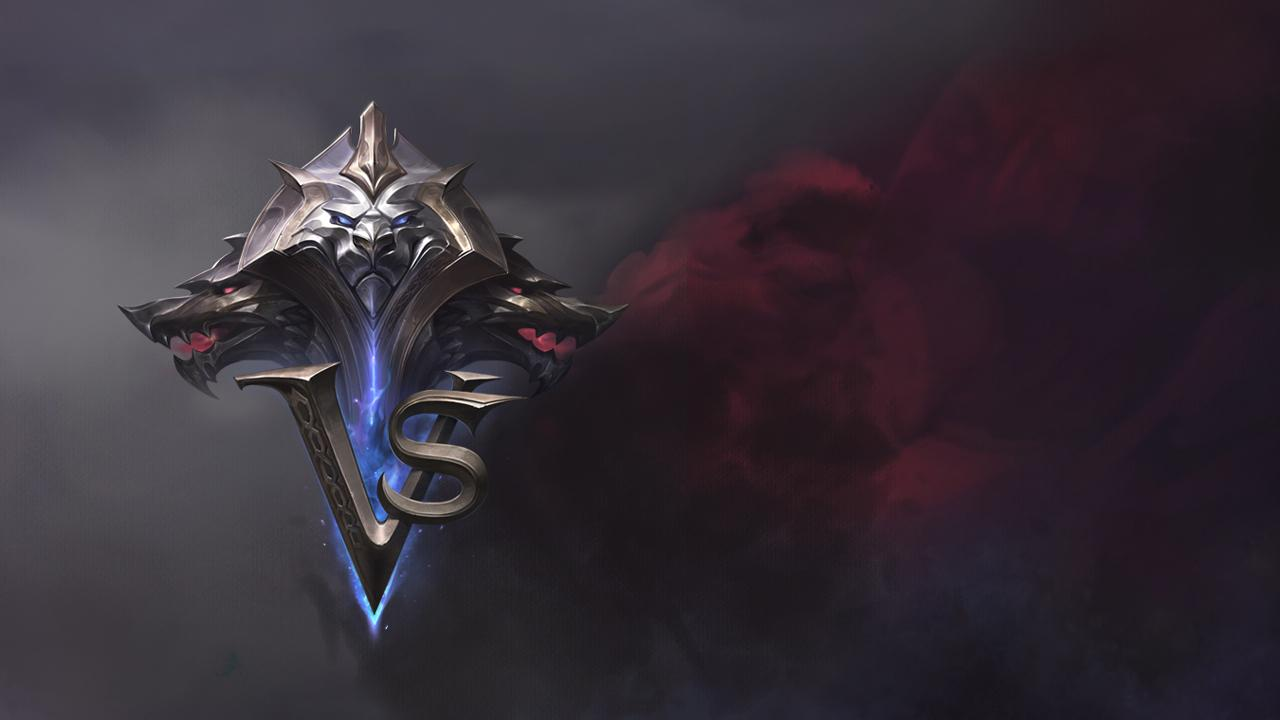 Learn more: VS 2018 Event | League of Legends