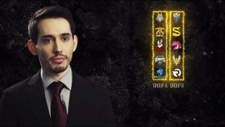 EU LCS Group Draft: Coaches' Insights