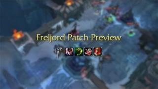 Freljord Patch Preview
