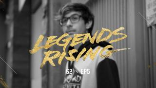 Legends Rising Season 2: Episode 5 - Contender
