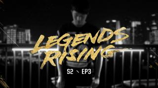 Legends Rising Season 2: Episode 3 - Revolver