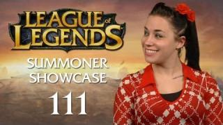 Chow time: Summoner Showcase #111