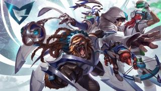 League of Legends – skiny SSW