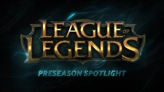 Preseason Spotlight