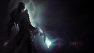 Lucian: The Purifier's Resolve