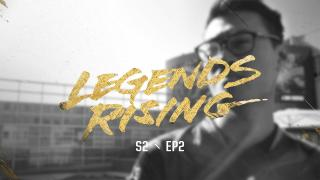 Legends Rising Season 2: Ep. 2 - All In
