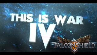 Falconshield - This Is War 4: Freljord - *COLLAB*