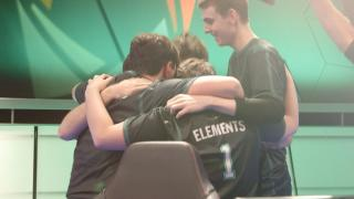 Team Spotlight: Elements Starting out Strong