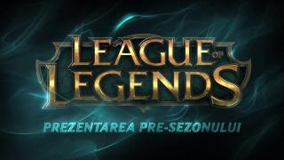 Prezentarea pre-sezonului 2017 | Gameplay – League of Legends
